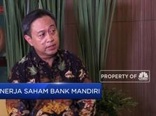 Strategi Bisnis Bank Mandiri