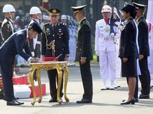 Jokowi Bentuk Komando Operasi Khusus TNI, Untuk Apa?