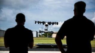 Informasi Penting Sebelum Menerbangkan Drone di Tempat Wisata