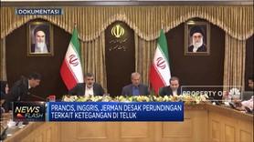 Pakta Nuklir Iran Terancam Bubar