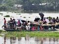 Korban Tewas akibat Banjir di India Tembus 139 Orang