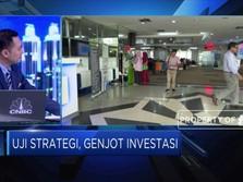 Soal Investasi, Apindo Nilai Masih Banyak Hambatan