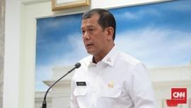 BNPB Sebut Riau Paling Luas Alami Karhutla