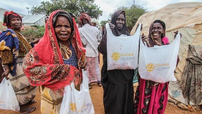 Global Qurban-ACT Paparkan Logika Filantropi dalam Berkurban