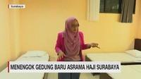 VIDEO: Menengok Gedung Baru Asrama Haji Surabaya