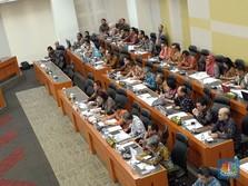 Maaf! 'Target' APBN Banyak yang Meleset di Semester I-2019