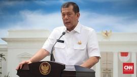 BNPB Ingin Inpres Wajibkan Daerah Susun Strategi Kebencanaan