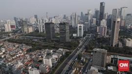 BKPM Catat 190 Investasi Urung Masuk ke RI
