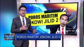 Pos Maritim Jokowi Jilid II