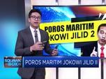 Poros Maritim Jokowi Jilid II