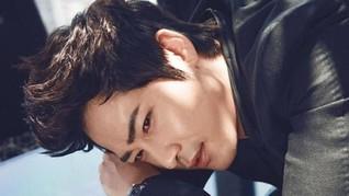 Akui Memerkosa, Kang Ji-hwa Dipecat Agensi