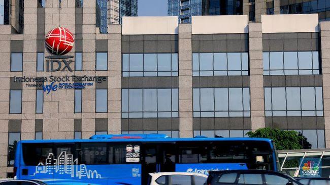 TLKM IHSG Kabar Pasar: Ramai Perusahaan Downgrade & Update Jiwasraya