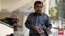 JK Soal Mega-Prabowo Bersua: Tak Negosiasi, Tapi Rekonsiliasi