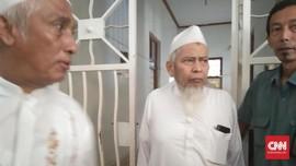 Eks Panglima Laskar Jihad Divonis 5 Bulan Bui di Makassar