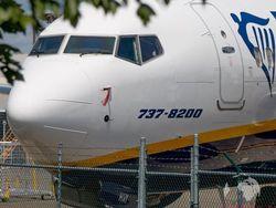 Boeing Ubah Nama 737 Max pada Pesawat Pesanan Maskapai Eropa