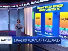 Lika-Liku Keuangan Freelancer