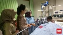 Polisi Tunggu Korban Pemukulan di MOS Taruna Indonesia Siuman