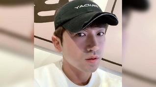 Polisi Miliki Rekaman CCTV Pelecehan Seksual Lee Min-woo