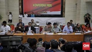 Kuasa Hukum Novel: Tim Bentukan Kapolri Gagal Total