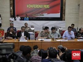 Enam Kasus Diduga Pemicu Teror Air Keras Novel Baswedan