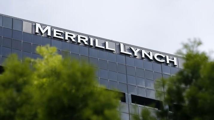 Merrill Lynch (REUTERS/Mike Blake)