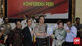 Tim Gabungan Sebut Novel Ajukan Syarat TGPF Bentukan Presiden