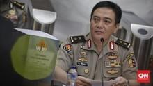 Polisi Siap Usut Temuan PPATK soal Uang Kasino Kepala Daerah