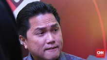Staf KS Terduga Teroris Akan Dikeluarkan Jika Terbukti