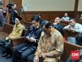 Jaksa Kabulkan Permintaan JC Pejabat Kemenag Penyuap Romi