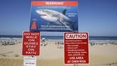 Keresahanini membuat pemerintah setempat mengeuarkan imbauan kepada wisatawan untuk lebih berhati-hati saat sedang berada di dalam air.