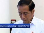 Hoax! Susunan Kabinet Jokowi-Ma'ruf