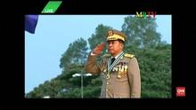 VIDEO: Diduga Siksa Rohingya, Jenderal Myanmar Dilarang ke AS