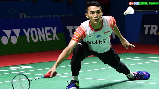 Live Streaming Indonesia Open 2019
