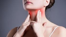 Kenali Ragam Jenis Gangguan Tiroid