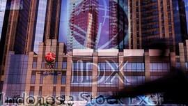 Broker Asing Hengkang dari RI