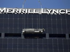Izin Broker Dicabut, Merrill Lynch Siap-siap Cabut dari RI