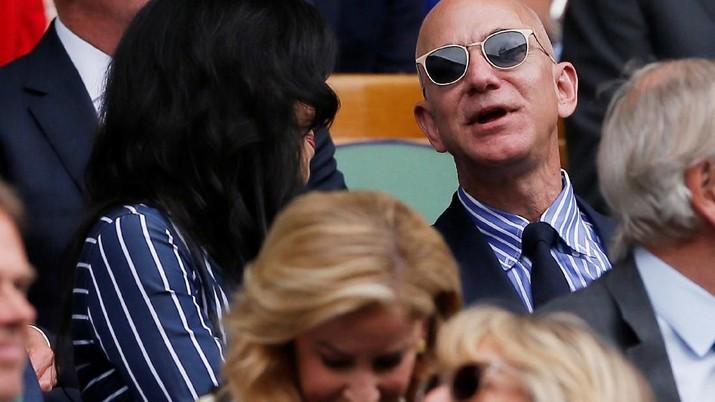 Forbes kembali mengeluarkan daftar 400 orang kaya di AS