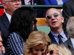 Jeff Bezos Masih Jadi Orang Terkaya di AS