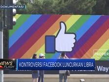 Soal Libra, Facebook Belum Konfirmasi ke Otoritas Swiss