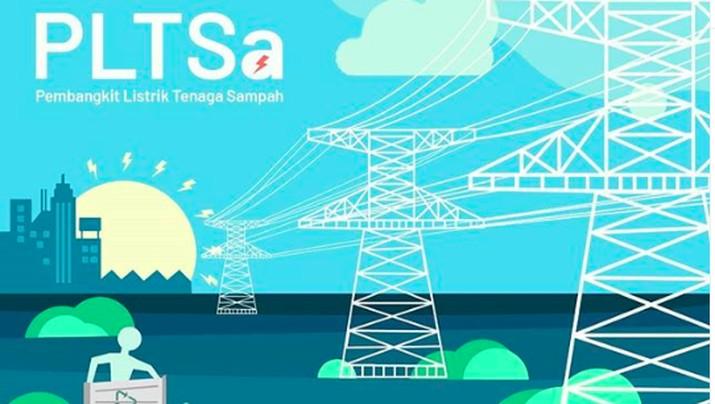 Terhitung sejak 2019 hingga 2022 mendatang, ada 12 Pembangkit Listrik Tenaga Sambah (PLTSa) yang bakal beroperasi.