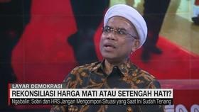 VIDEO: Ali Ngabalin Sebut FPI Fitnah Soal Pencekalan Rizieq