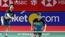 Harga Tiket Indonesia Open 2019