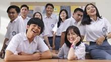 5 Rekomendasi di Hari Film Nasional, Dua Garis Biru