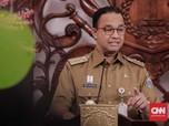 Rincian 73 Proyek Strategis Gubernur Anies, Ada DP 0 Rupiah!