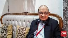 Kelompok HAM Pesimistis Kasus Novel Sentuh Aktor Intelektual