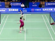 Atlet Badminton RI Jadi Tumbal Corona, Gagal Dapat 3 Gelar!