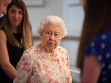 Alamak! Harta Ratu Elizabeth Bakal Ludes Rp 372 M per Tahun