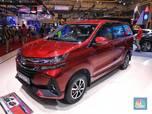 Hindari Tutup Pabrik, Daihatsu Produksi Mobil 2 Hari Sekali