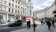 Rayakan Dua Abad, Regent Street Gelar Festival Tahunan