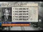 18 Juli 1918 Nelson Mandela Tokoh Pembebasan Afsel